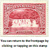Tasmanian Stamp Auctions Online